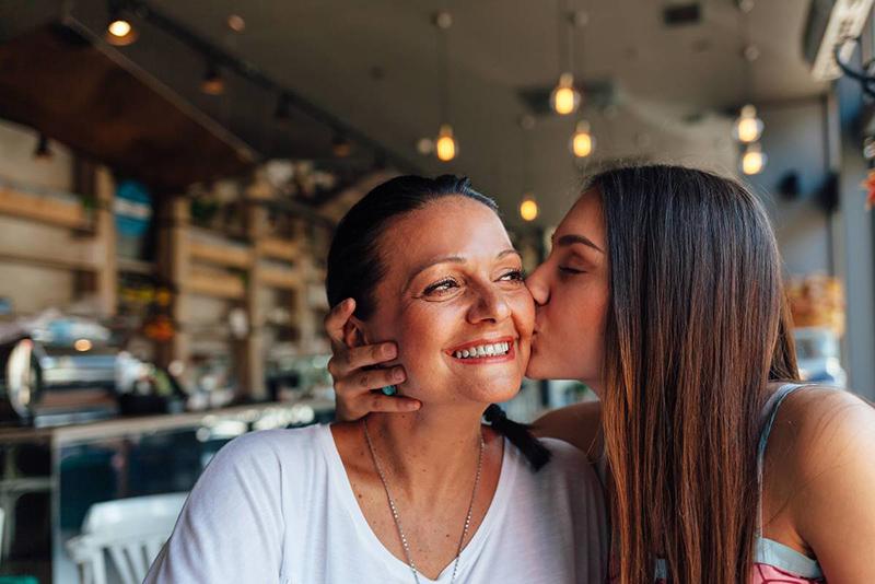 3 rzeczy, o których warto pamiętać w relacjach z Mamą