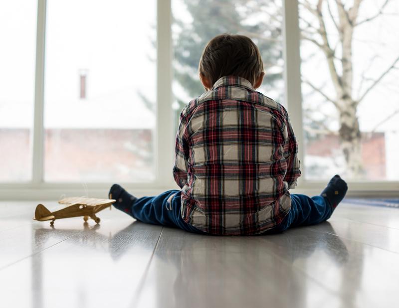 Depresja u dziecka - jak ją rozpoznać?