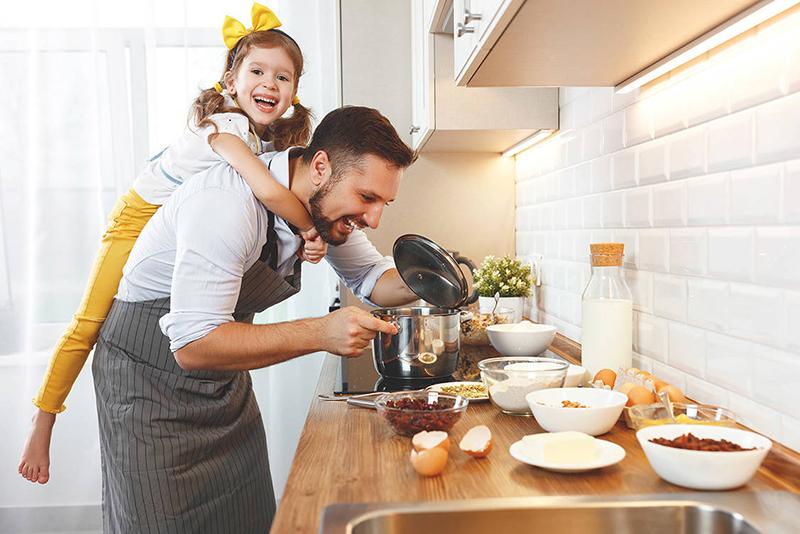 Triki kuchenne, które uczynią Twoje życie łatwiejszym