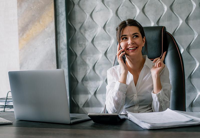 5 sposobów na polepszenie swojego samopoczucia w czasie pracy