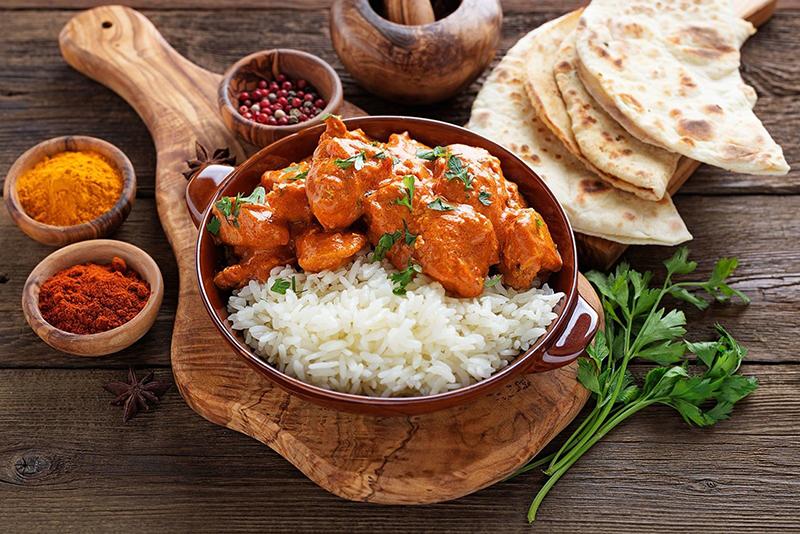 Tradycyjna kuchnia indyjska - charakterystyka i przyprawy
