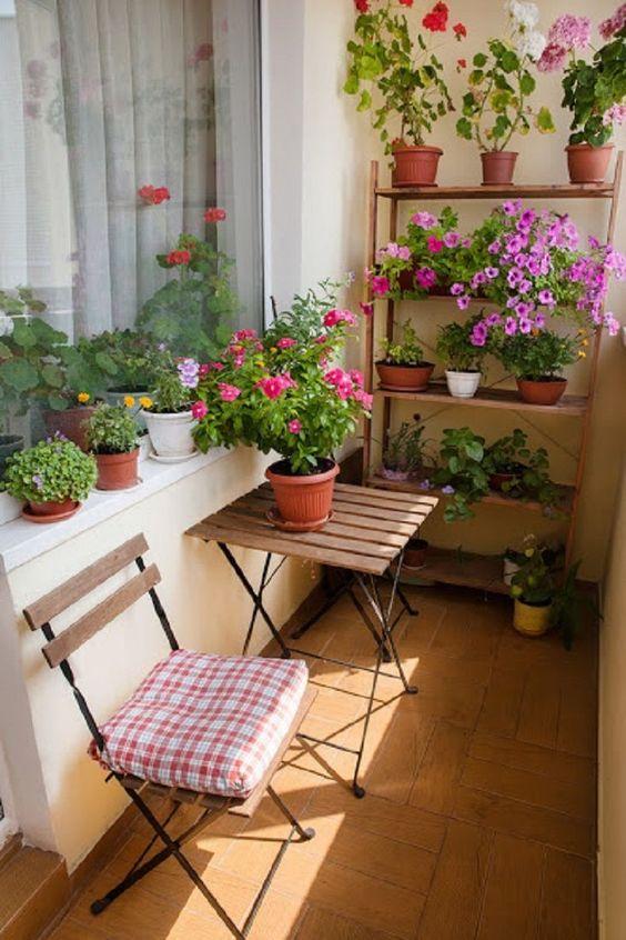 Pomysły na kwietniki ogrodowe